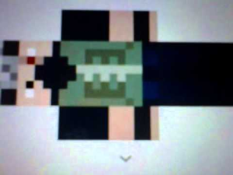 how to change skin in Minecraft pocket edition (ver 0.8.1)
