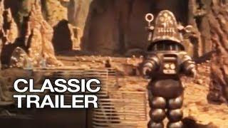 Download Forbidden Planet Official Trailer #1 - Leslie Nielsen Movie (1956) HD Video