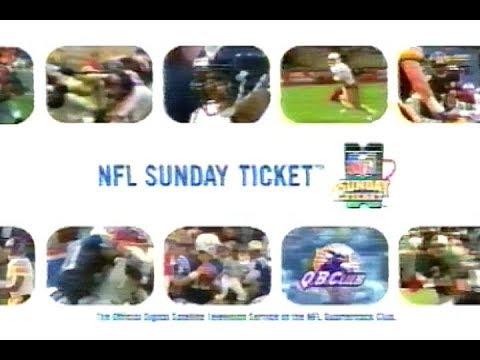 DirecTV NFL Sunday Ticket (2001) feat. Jevon Kearse