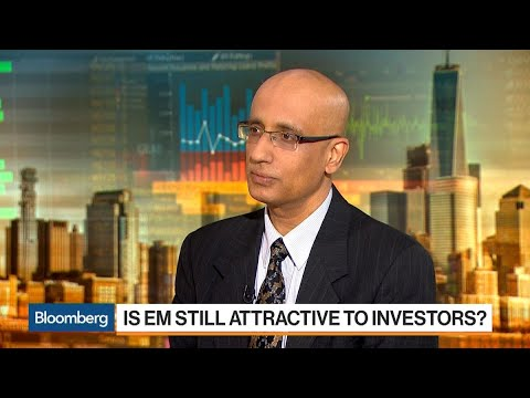 Jerome Levy's Thiruvadanthai Says EM Facing Fundamental Growth Challenge