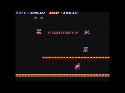 Hugbox Arcade April - Mario Bros.