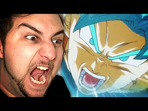 Xxx Mp4 WAIT A MINUTE THIS IS THE BEST EPISODE YET Kaggy Reacts To Super Dragon Ball Heroes Episode 13 3gp Sex