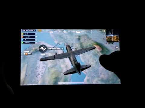 MetroPCS Alcatel A30 Fierce Gaming#8