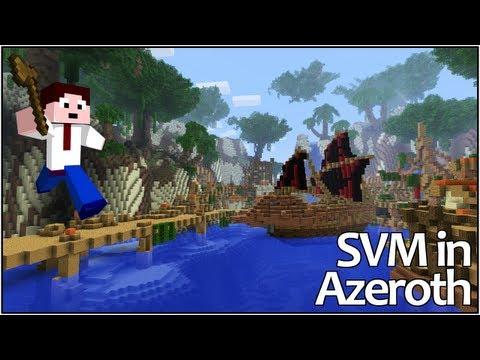Stormwind Bound - Episode 1 (SVM in Azeroth)