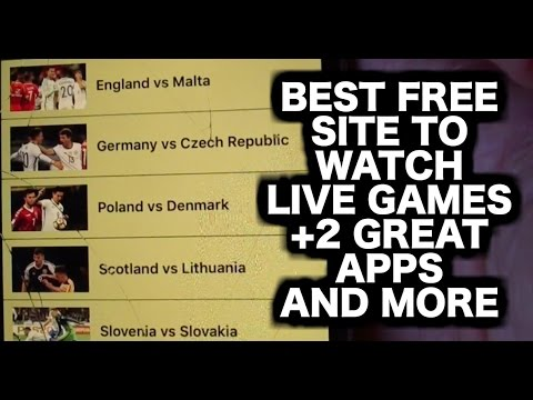 Live streaming soccer | Soccer apps | Soccer highlights | How to watch live soccer online for free