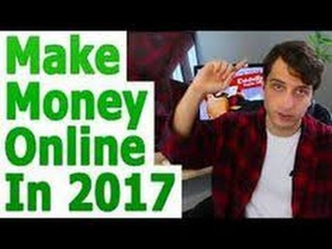 How To Make Money Online Free Fast And Easy - Best Legit Way To Make Quick Money Online 2017