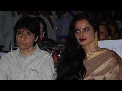 SHOCKING! Rekha Is BISEXUAL ? Meet Rekha's Partner