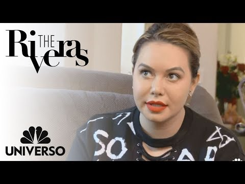 """""""Right now I'm not your sister, I'm your BOSS."""" 