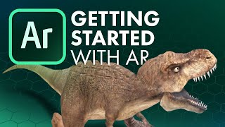 Adobe Aero: Getting Started with AR | Tutorial