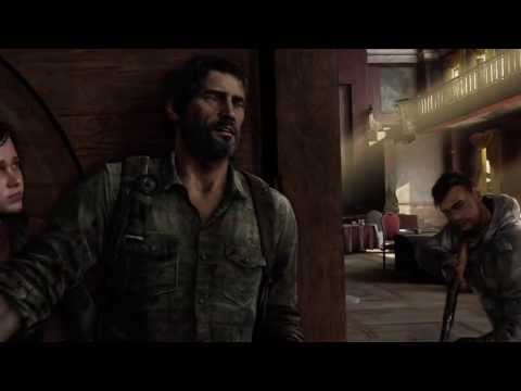 The Last of Us: Meet the Infected