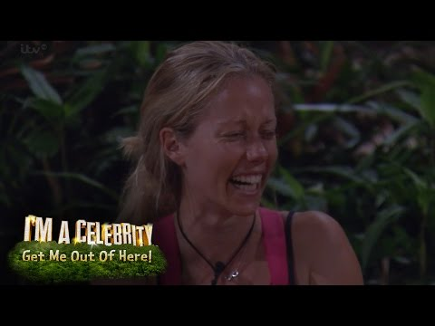 Kendra Wilkinson's Best Bits | I'm A Celebrity...Get Me Out Of Here!