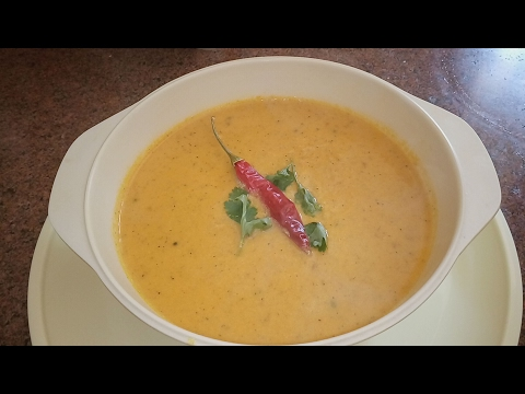 Coconut Curry Recipe  in Hindi /Indian Traditional Recipe By Sneha kitchen