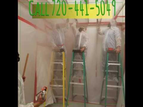 Initial asbestos supervisor class