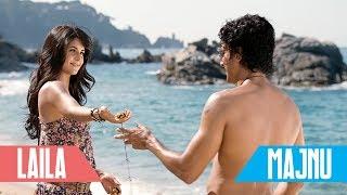 Laila Majnu   Hrithik Roshan , Farhan Akhtar , Abhay Deol , Katrina Kaif   Zindigi Na Milegi Doobara