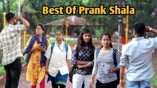 Best Of Prank Shala // Evergreen Pranks Of Prank Shala