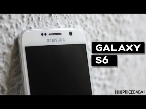 Samsung Galaxy S6 - Review