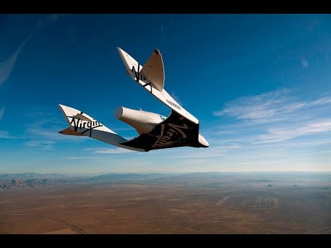 Want a ticket to space? Virgin Galactic is at your service | The Edge