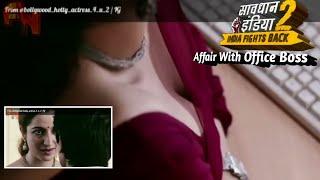 Savdhaan India Hot Scenes Kissing Bed Scene MUST WATCH