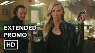 "Arrow Season 6 ""Everything Has Changed"" Extended Promo (HD)"