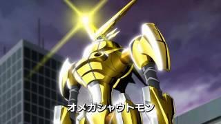 Wada Kouji & Tanimoto Takayoshi - Evolution & Digixros Ver. Taiki (subbed Amv) [hd]