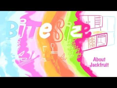 About Jackfruit