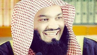 The Selfish Man - Funny Story - Mufti Menk