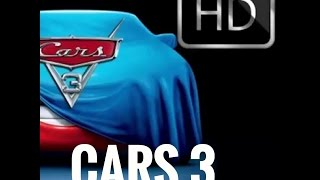 Cars 3 New Official Trailer 2017