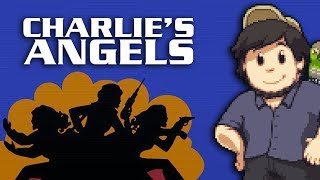 Charlies Angels for Gamecube - JonTron