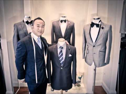 Chicago Custom Tailor, Custom Suit, Shirts and Trousers