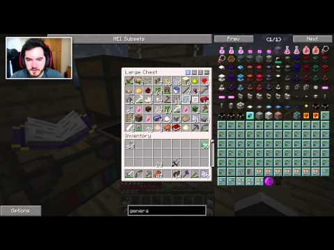 Minecraft: Sky Factory Ep. 6 - MEGA TREE