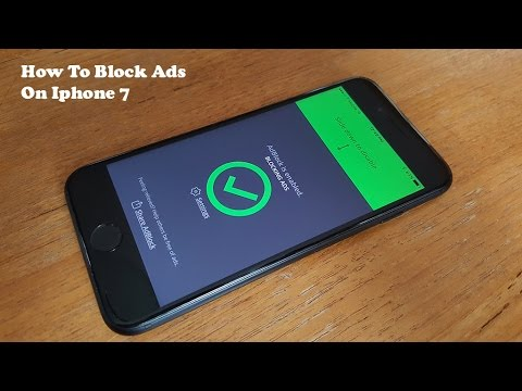 How To Block Ads On Iphone 7 / Iphone 7 Plus - Fliptroniks.com