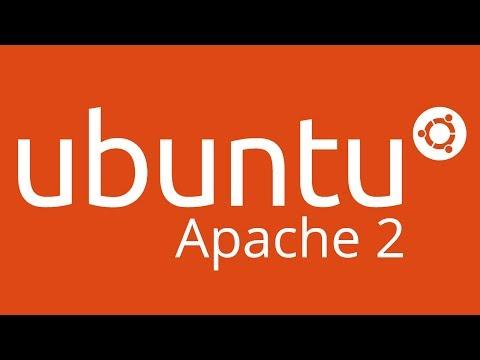 How to add an Apache 2 Virtual Host in Ubuntu Server