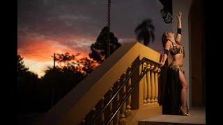 Marcela Bellydancer No Al Shams Em Dança