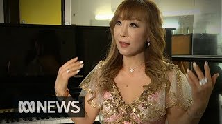 Sumi Jo returns to the land that fostered her mother