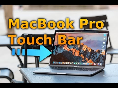 The Case AGAINST the MacBook Pro Touch Bar