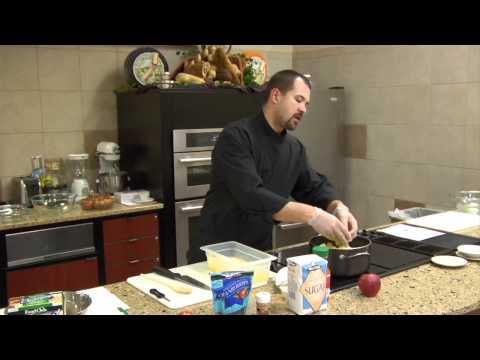 Recipe Cinnamon Craisin Apple Sauce