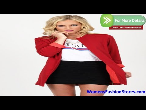 Buy cheap womens clothes online with free shipping to Australia, USA, Canada, and more