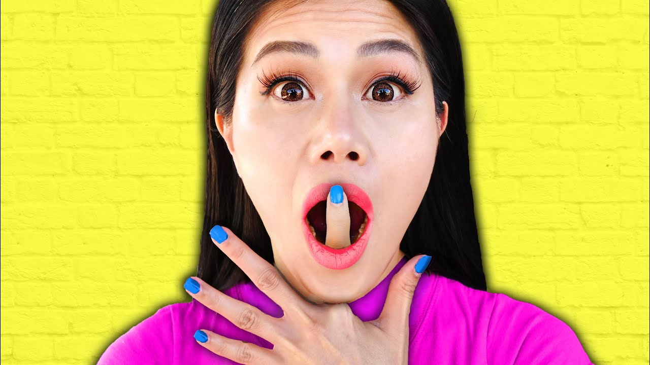 BEST MAGIC TRICKS EVER! Spy Ninjas Reveal Surprising Magic You Can Do like Top Zach King Funny Vines
