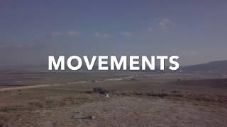 Movements By Ran Gerson (dilruba) & Ofer Megiddo(guitar)