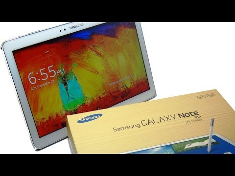 Samsung Galaxy Note 10.1 2014 Edition - MicroSDXC Memory Card - Install Remove and Format