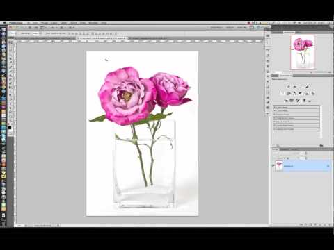Resize A Texture To Fit Your Image Perfectly