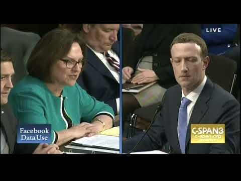 The Senate Doesn't Know Much About Facebook | SUPERcuts! #584