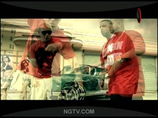 DJ Khaled featuring Pitbull, Trick Daddy & Rick Ross - Born N Raised (DJ Khaled featuring Pitbull, Trick Daddy & Rick Ross)