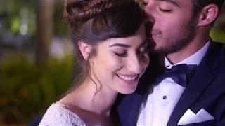 קליפ חתונה שירה ותמיר-פתיחה