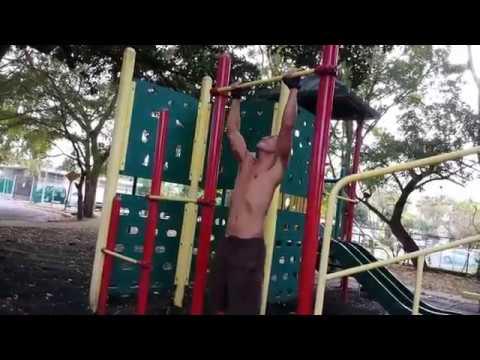 Muscle Ups, Chin Ups, Pull Ups