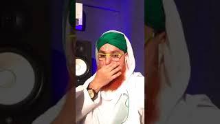 Live  From Madani Channel Studio - Haji Abdul Habib Attari