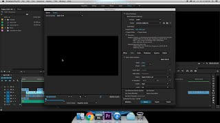 How to Export from Premiere Pro for YouTube