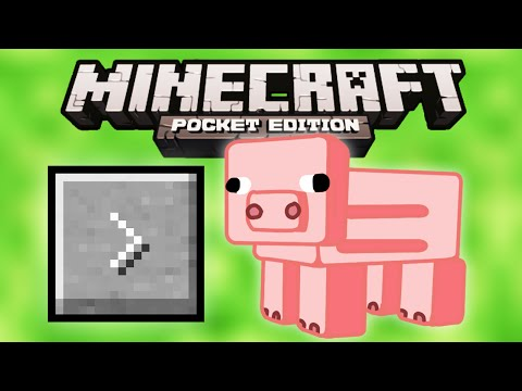 Minecraft PE Morph Mod (Shapeshifter Mod) | Minecraft PE 0.10.0 / 0.10.4