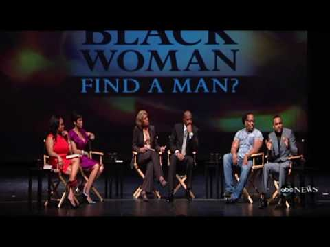 Why Can't A Successful Black Women Find Black Man Intro PT 3
