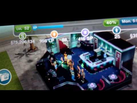 2018 How to get Unlimited LP and simoleons on Sims freeplay and lvl 52 (NEW CHEAT AVAILABLE)